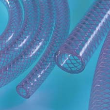More info on AlteVin™ Braid Reinforced PVC Hose